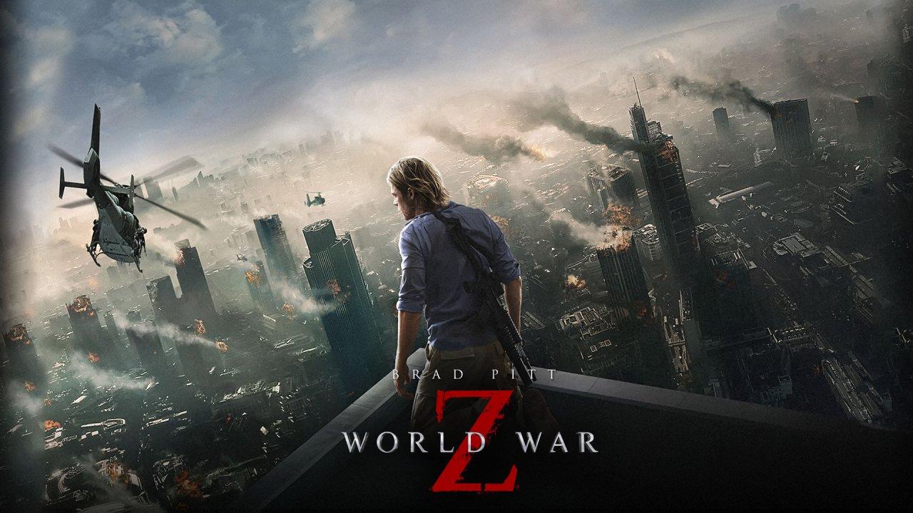 World War Z - Recensione