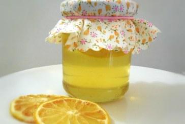 Find Flow – Miele aromatizzato al limone e zenzero