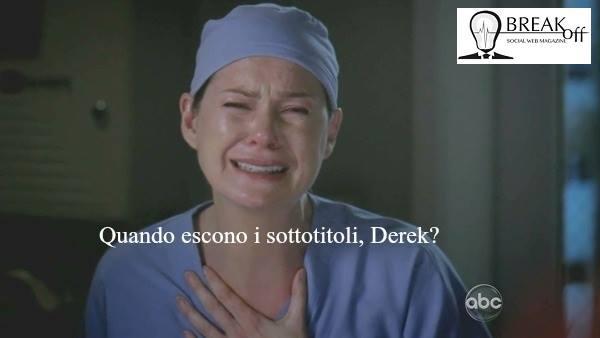 sottotitoli italiano telefilm