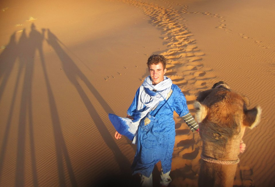 Marocco - Wandering