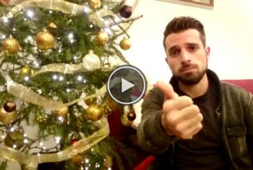 Discorso di Natale (VIDEO)