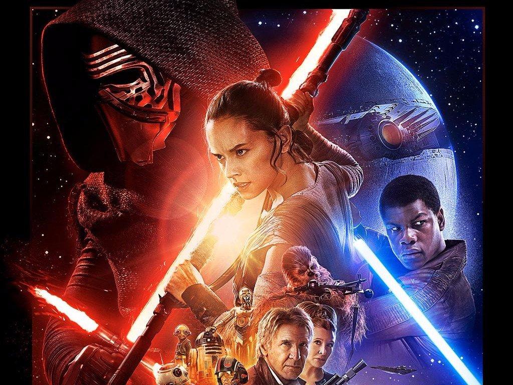 Star Wars, Il Risveglio della Forza - Recensione