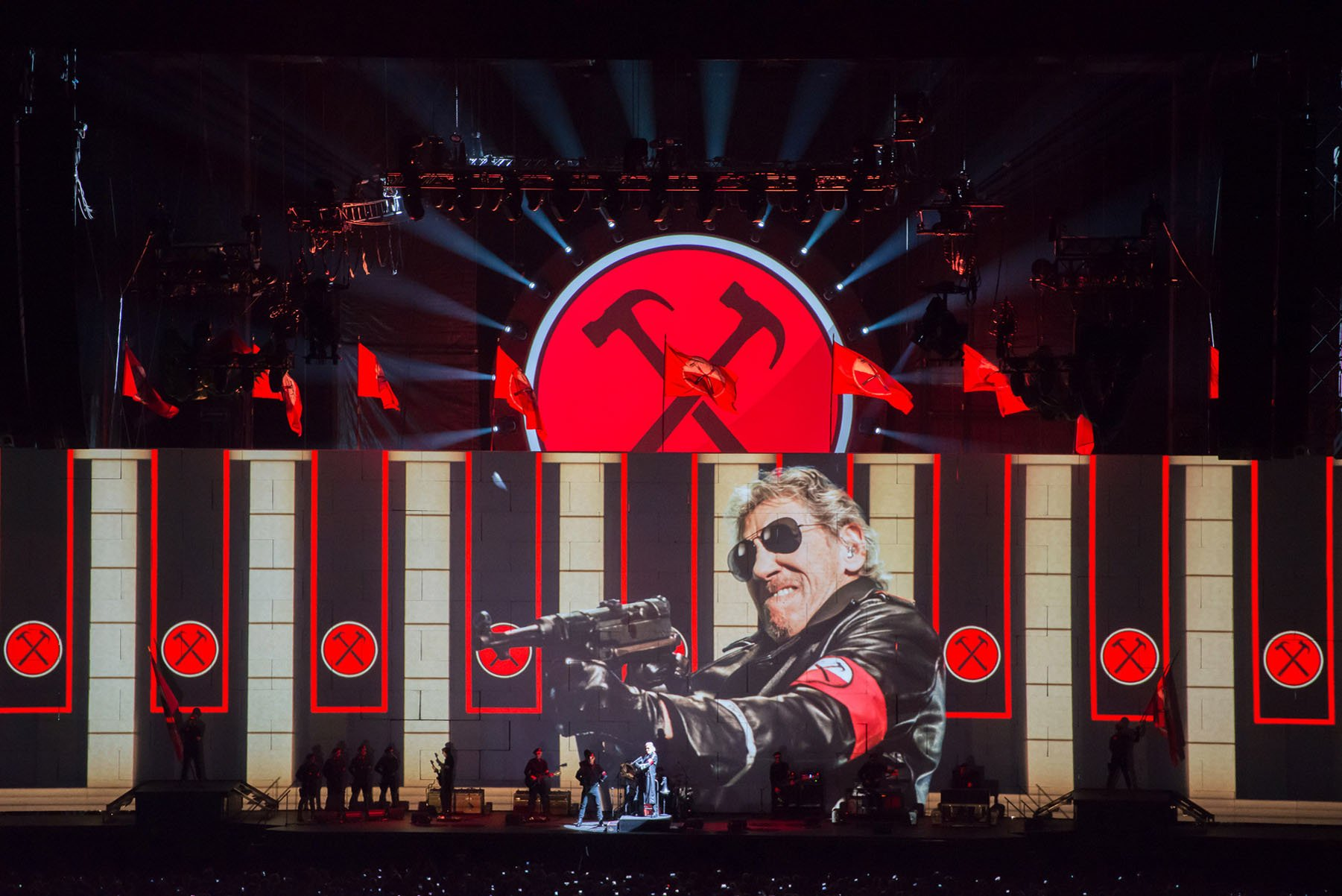 Roger Waters - The Wall - Recensione