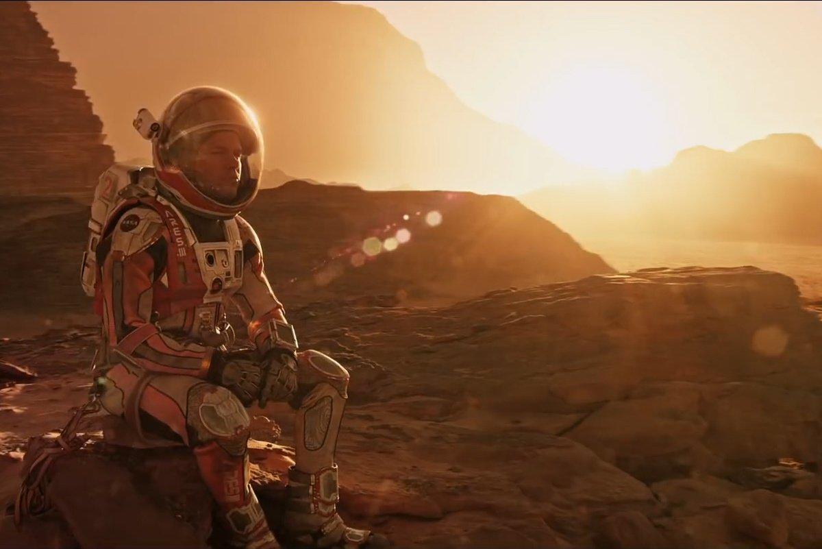 The Martian - Recensione