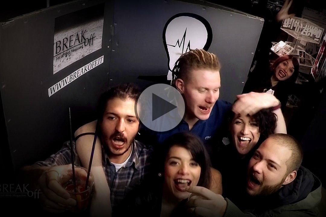 Rec OFF - videobox @ Capodanno FLOG