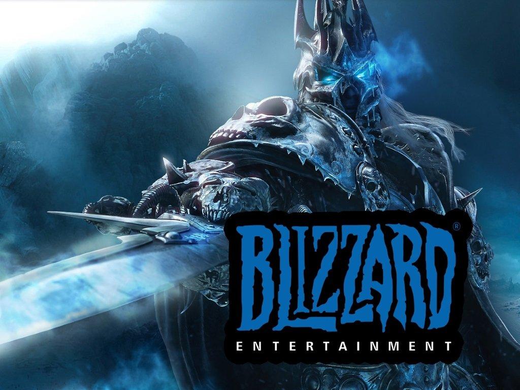 Tanti auguri Blizzard!