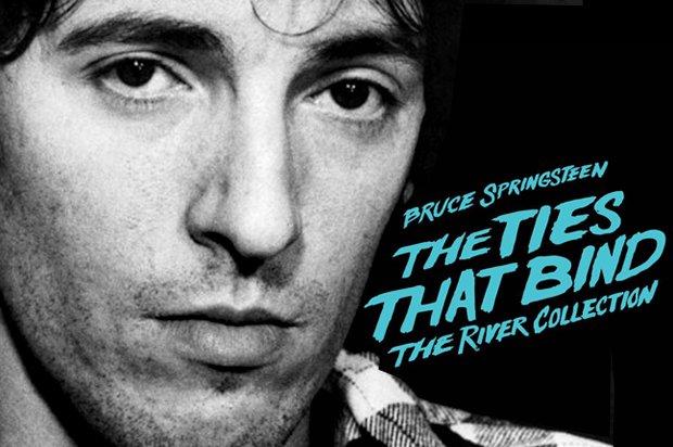 The Ties That Bind - Bruce Springsteen - Recensione