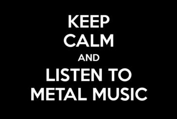Il futuro del metal