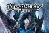 Into The Legend – Rhapsody Of Fire – Recensione