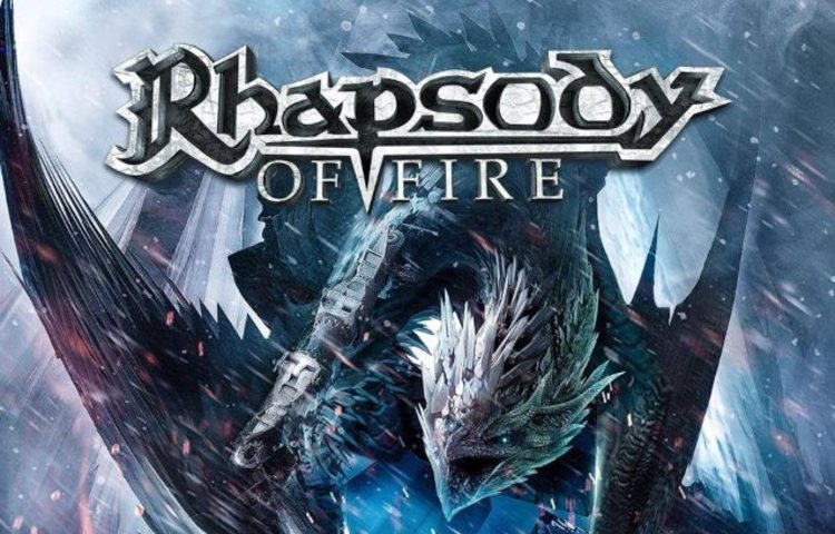 Into The Legend - Rhapsody Of Fire - Recensione
