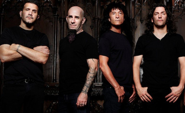 For All Kings - Anthrax - Recensione