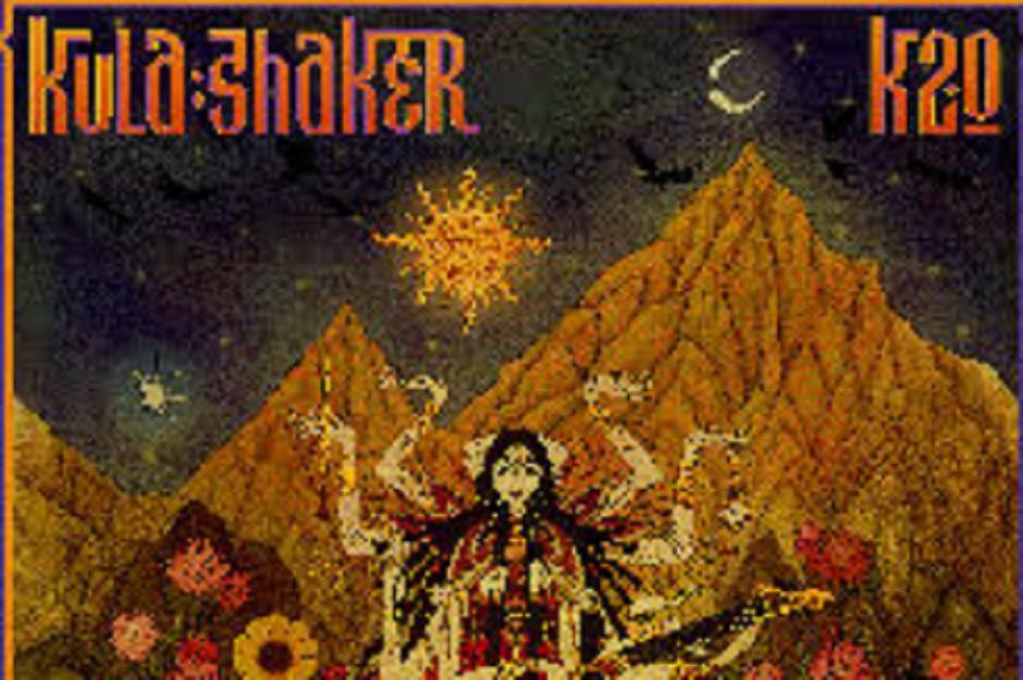 K2 - Kula Shaker - Recensione