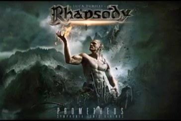 Prometheus – Symphonia Ignis Divinus – Recensione