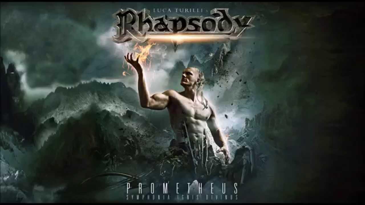 Prometheus - Symphonia Ignis Divinus - Recensione