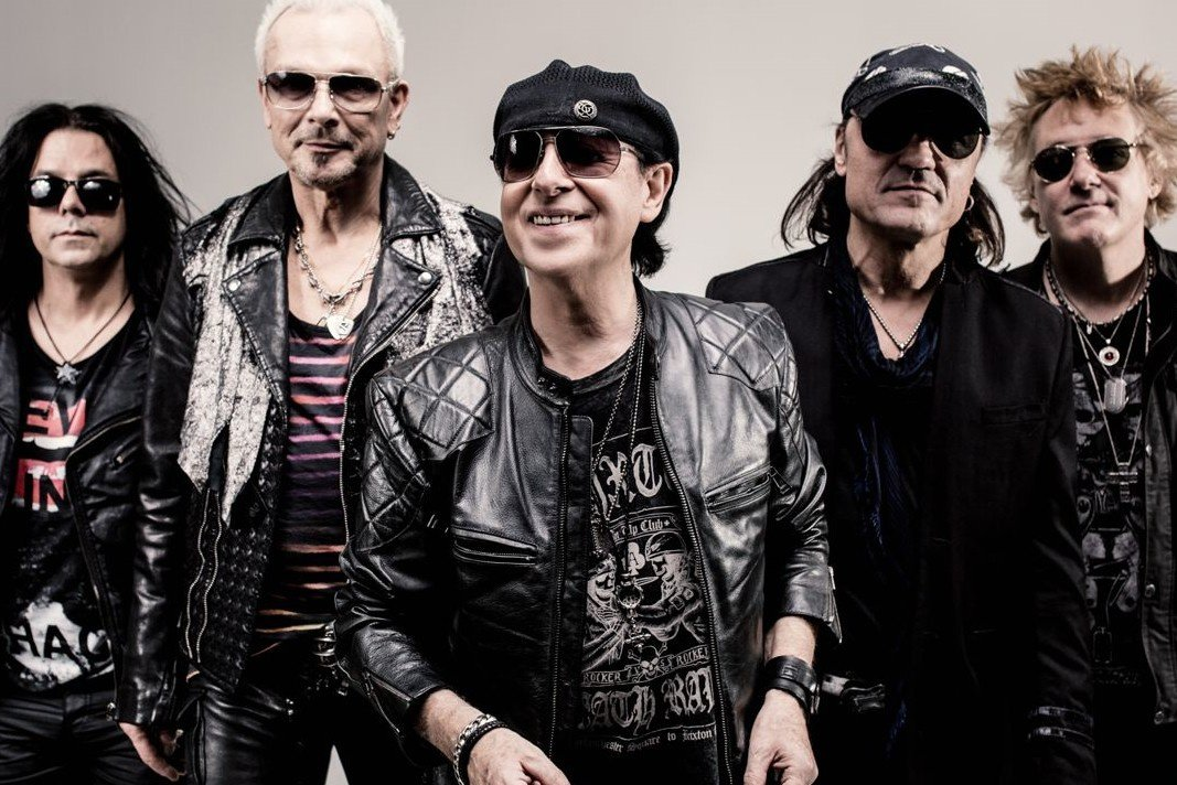Return To Forever - Scorpions - Recensione