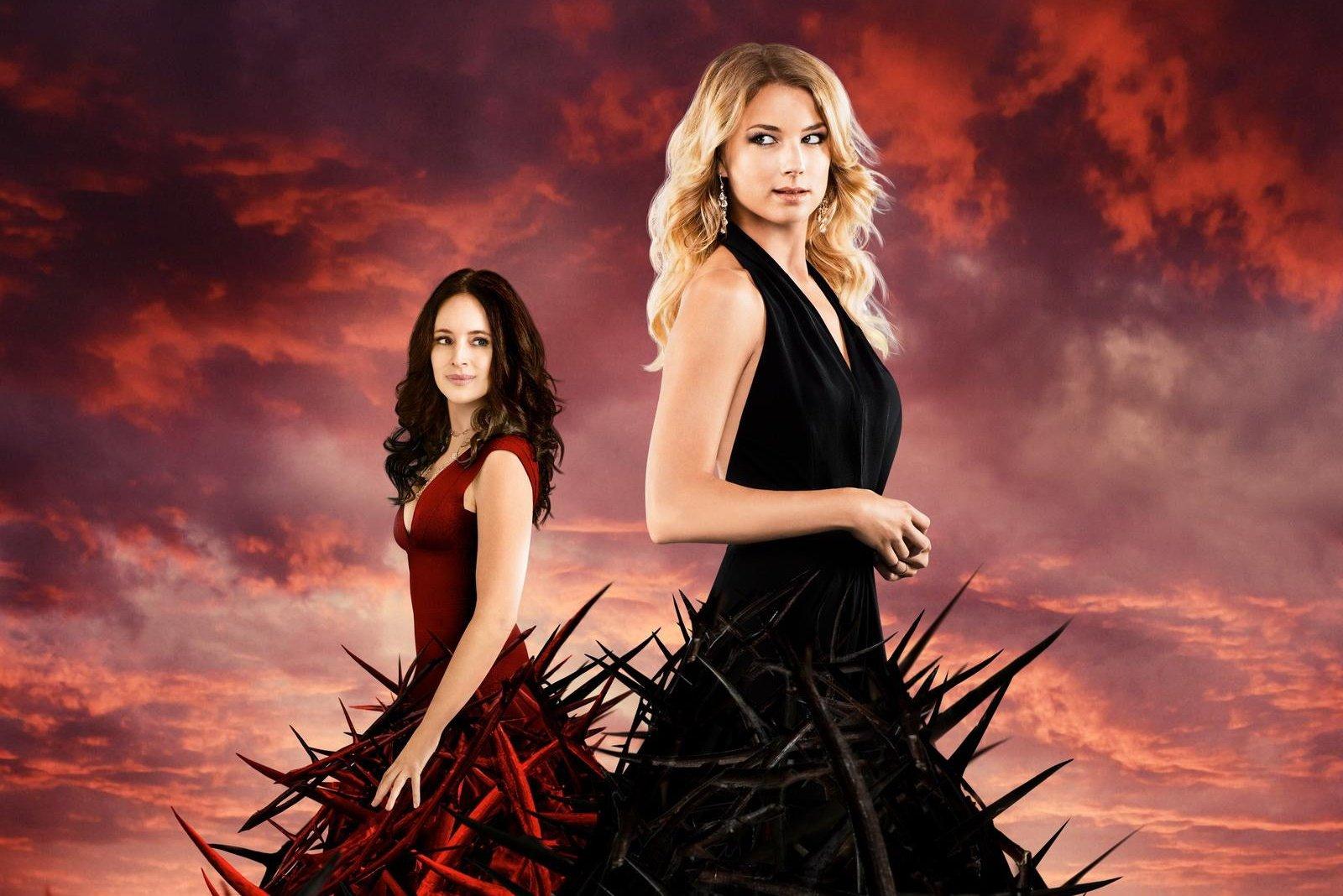 Le serie tv che non meritavano di essere cancellate – Ep. 2