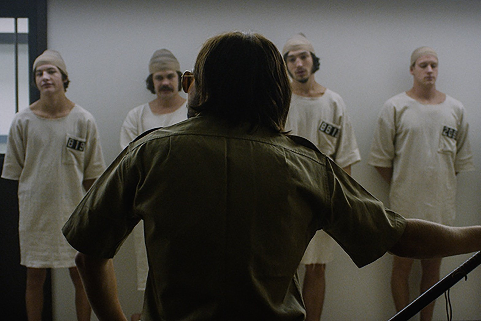 The Stanford Prison Experiment - Recensione