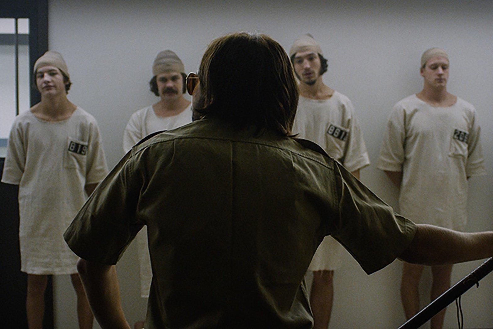 The Stanford Prison Experiment - Recensione