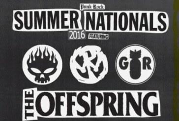 Punk Rock Summer Nationals  2016 @ Rimini