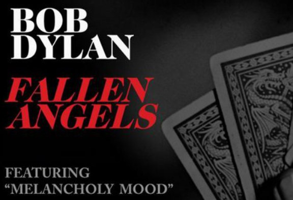 Fallen Angels – Bob Dylan – Recensione