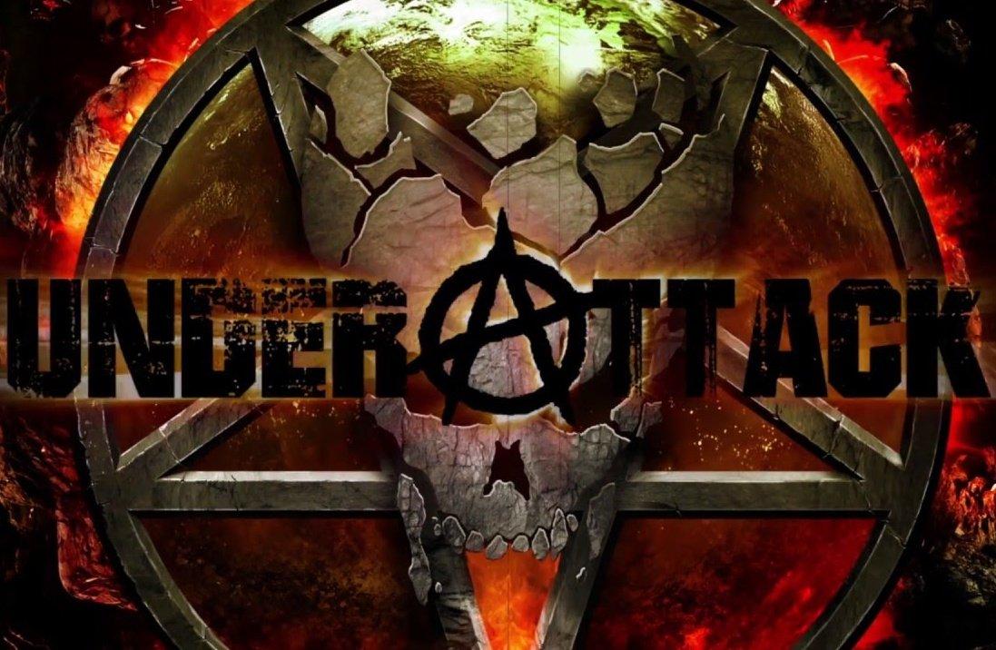 Under Attack - Destruction - Recensione