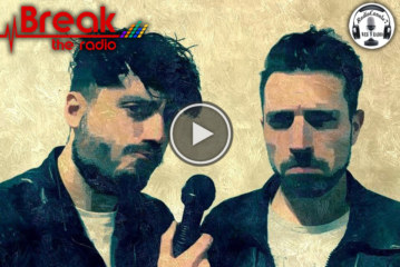 Break the Radio – podcast del 03/10/2016