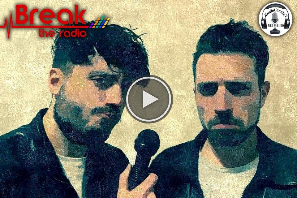 Break the Radio - podcast del 03/10/2016