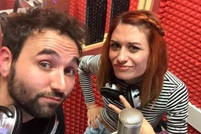 Break The Radio- podcast 7/11/2016
