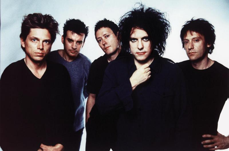 The Cure @ Unipol Arena - Report