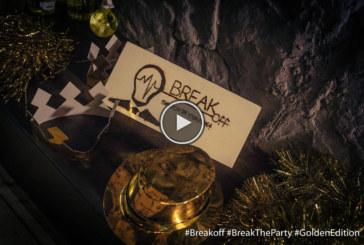 Break the Party: Golden Editon