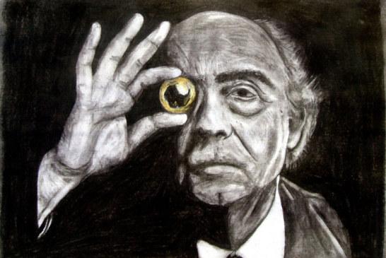 E se José Saramago fosse…