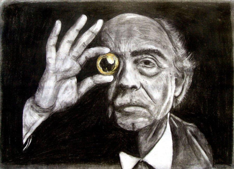 E se José Saramago fosse...