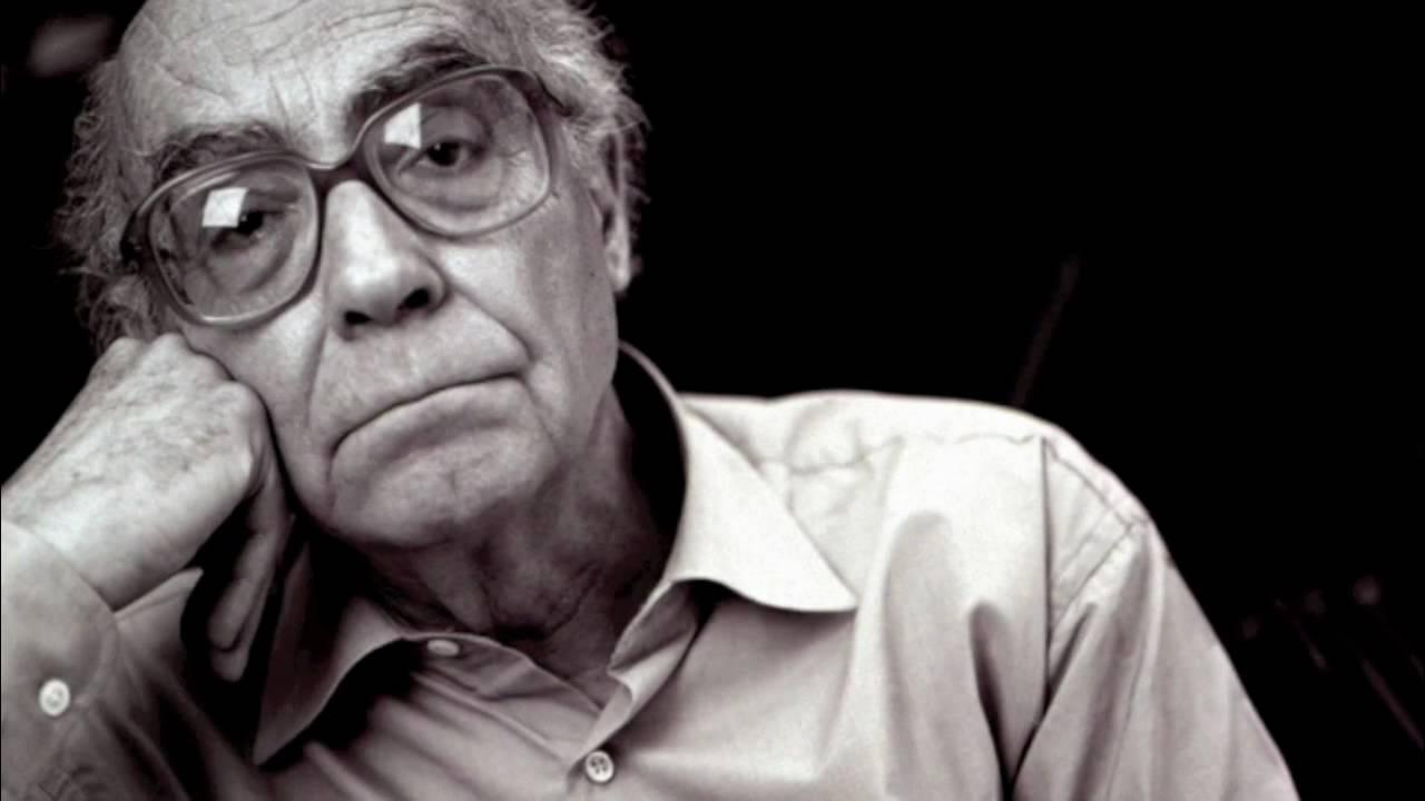 Josè Saramago - Secondo Giovanni