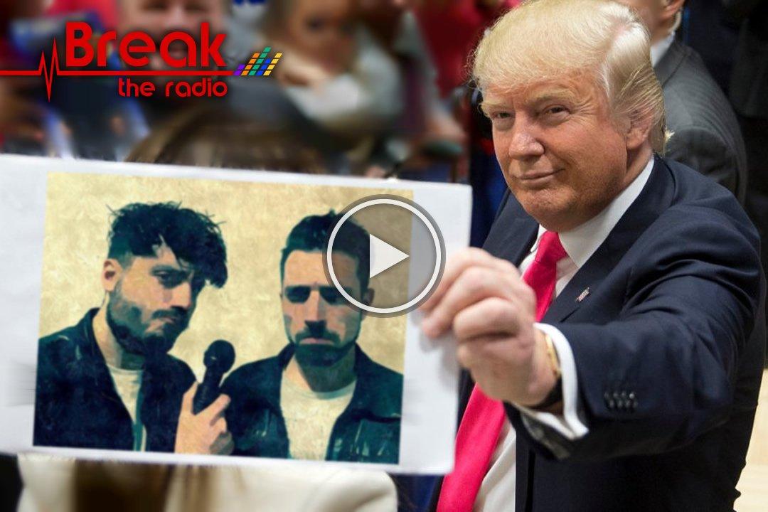 Break the Radio - podcast del 16/01/2017