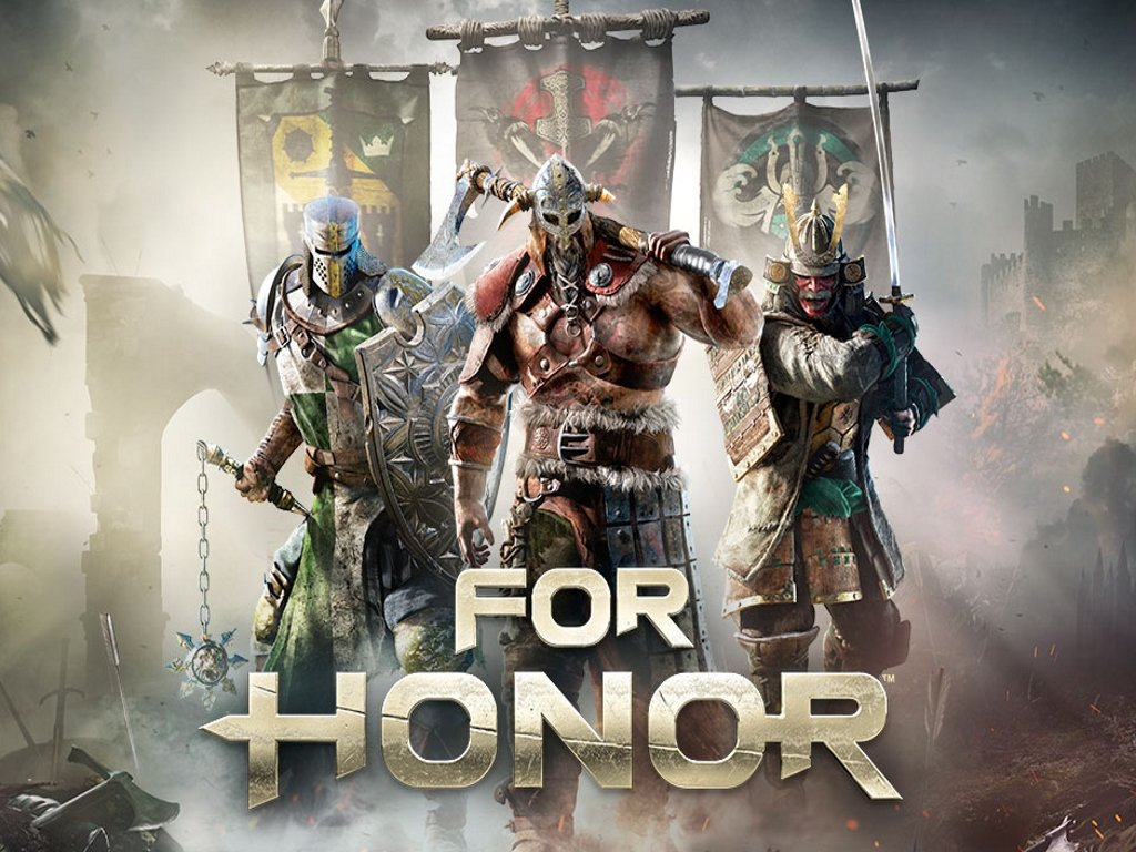 For Honor - Anteprima