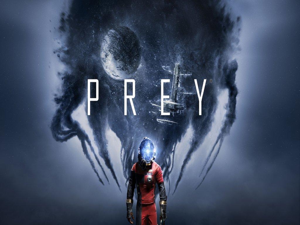 Prey - Anteprima