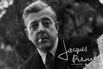 Jacques Prévert…secondo Giovanni