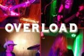 Overload – Intervista