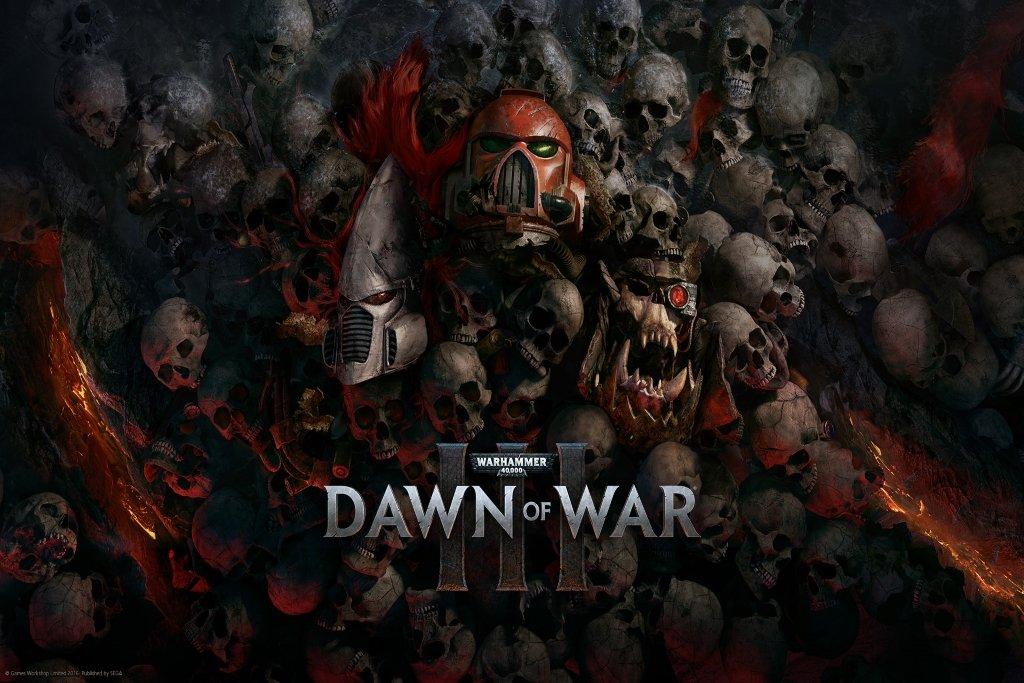 Warhammer 40.000: Dawn of War III - Anteprima