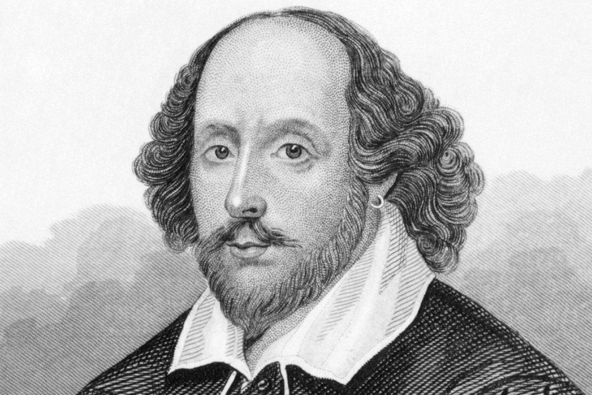 William Shakespeare... secondo Giovanni