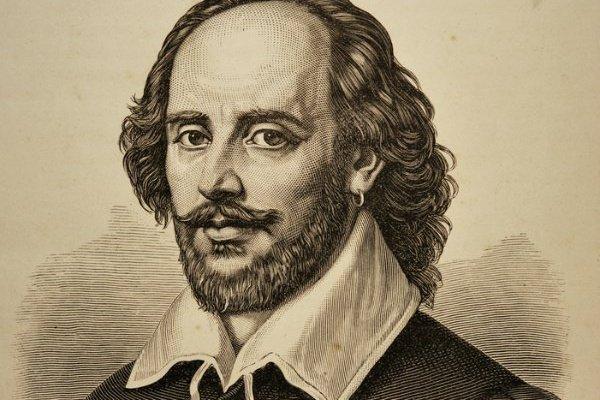 E se William Shakespeare fosse...