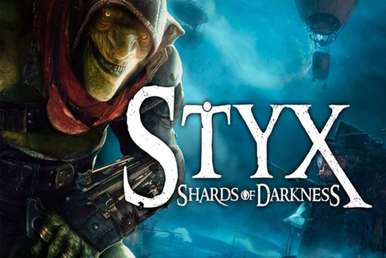 Styx: Shards of Darkness – Recensione