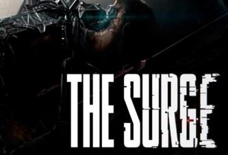 The Surge – Anteprima