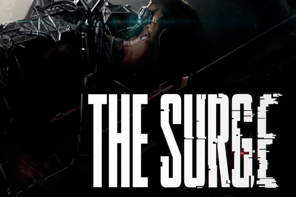The Surge - Anteprima