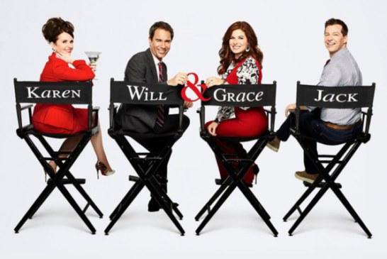 Le serie TV dell'autunno 2017