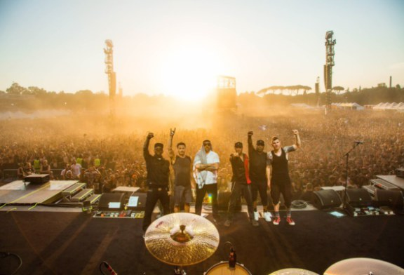 Prophets of Rage @ Firenze Rocks – Recensione