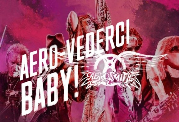Aerosmith @ Firenze Rocks – Recensione