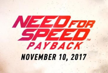 Need for Speed Payback – Anteprima
