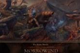 TES Online: Morrowind – Recensione