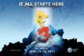 E3 2017: il riassuntone